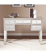 Southern Enterprises CM9157 Mirage Mirrored Con... - $375.00