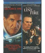 Air Force One / In the Line of Fire - $29.69