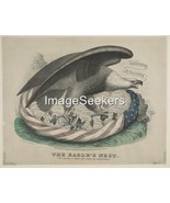 The Eagles Nest Annihiliation to Traitors southern states photo reprint ... - $3.79