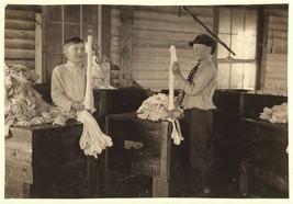 Crescent Hosiery Mill Scotland Neck, North Carolina photo reprint 4 x 6 - $3.79