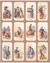 Life of Union Soldiers during Civil War 8 x 10 new poster reprint art - $7.50