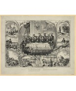 The Fifteenth Amendment President Grant Right to Vote glossy new reprint 8 x 10 - $7.50