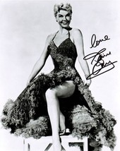 DORIS DAY  gorgeous signed autographed 4 x 6 glossy reprint new - $3.79