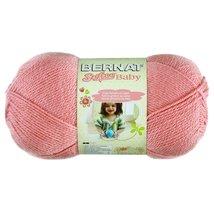 Softee Baby Solid Yarn-Soft Peach - $10.57 CAD