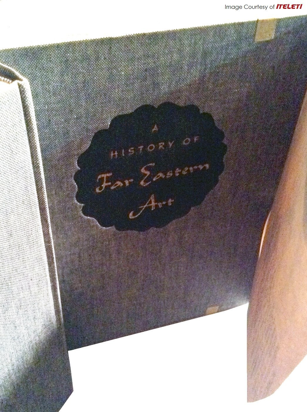 History of Far Eastern Art, A [Hardcover] [Jan 01, 1964] Lee, Sherman E.