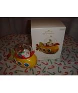 Hallmark 2012 Santa's Sweet Ride Ornament - $13.99