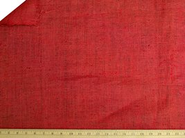 LA Linen™ Dyed and Natural Burlap Fabric By The yard 40-Inches Wide. Pr... - $3.82