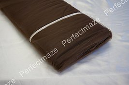 """Perfectmaze 54"""" (Inch) 40 Yards Tulle Bolt For Wedding Party Decoration 20 Co... - $18.57"""