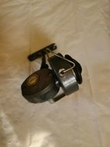 115 Deville Vintage Fishing Reel Broken Handle image 3