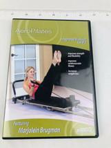 AeroPilates Integrated Workout Level 2 featuring Marjolein Brugman Stami... - $14.82