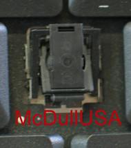 Sony VAIO PCG-K45 K13 KEYBOARD INDIVIDUAL KEY (ONE KEY ONLY) image 2