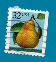 Scott  #2488 - United States Collectible Postage Stamp -  - Pear - $1.99