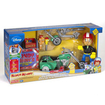 Fisher-Price Handy Manny's Motorcycle Tool Rack New Sealed - $224.40