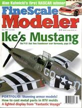 FineScale Modeler Magazine July 1998 Ike's Mustang - $3.99