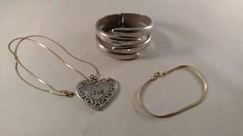 Jewelry Lot F7 - $7.91