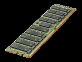 HPE SmartMemory 1x16GB DDR4  Memory PC4-21300 2666Mhz, 1.2V ECC 835955-B21 - $214.04