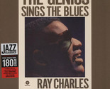 Ray Charles – The Genius Sings The Blues  - Vinyl 33 RPM Record - New Sealed