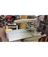 AMF DEWALT mini size Radial Arm Saw Model MBF - $525.00