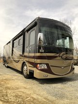 2013 Fleetwood Discovery 42A For Sale In Brevard, NC 28712 image 1