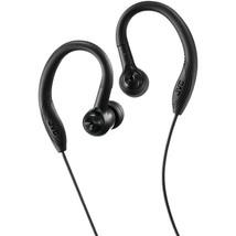 PET-JVCHAEC10B JVC HAEC10B Entry-Level Fitness Headphones - $19.60