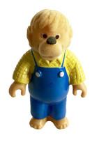 Berenstain Bears Papa Bear 3.5 Inch Vintage Figure McDonalds 1986 - $6.79