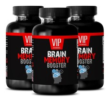 immune support vitamins - BRAIN MEMORY BOOSTER - ginkgo biloba extract -... - $33.62