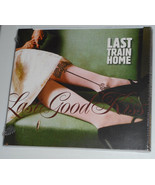 Last Train Home: Last Good Kiss CD ***NEW*** - $4.95