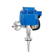 A-Team Performance HEI Complete Distributor 65K Coil Compatible with Mopar Chrys image 4