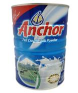 Anchor Full Cream Milk Powder - 2.5kg / 5LB.8oz / 2500gm USA SELLER FAST... - $65.00