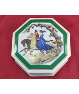 Southern Heirlooms octagonal trinket box Elizabeth Arden - $9.99