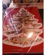 Linen N Things Deluxe Die Cut Christmas Tree Photo Cards 12 Cards and En... - $9.89