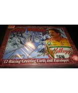 New Wave Images Terry Labonte #5 Nascar Racing Holiday Cards with Envelopes - $12.86