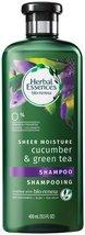 Herbal Essences Cucumber and Green Tea Shampoo, 13.5 Fluid Ounce - $16.48