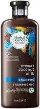 Herbal Essences Coconut Milk Shampoo, 13.5 Fluid Ounce - $16.33
