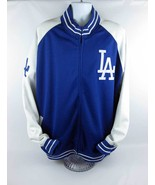 Stitches Athletic Gear Los Angeles Dodgers Jack... - $57.00