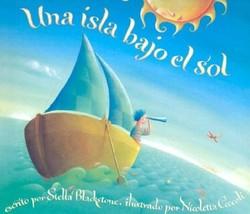 Una Isla Bajo El Sol (Spanish Edition) Blackstone, Stella; Canetti, Yani... - $24.74