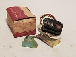 GE 105X130B Kit Hand Off Auto Selector Switch - $29.99