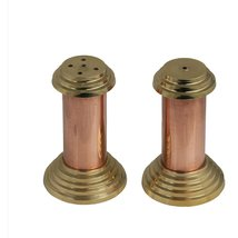 Tableware Serveware Set for Indian Kitchen Utensils Gadgets Salt & Peppe... - $13.84