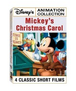 Disney Animation Collection Volume 7: Mickey's Christmas Carol (Children... - $44.05