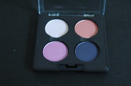MAC Cosmetics Eyeshadow Quad Palette ~ A Rose Is A Rose ~ NIB - $46.46