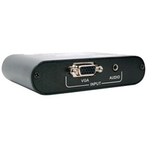 CE labs(R) HSC16 VGA & Audio to HDMI(R) Format Converter - $87.87