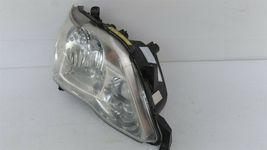 05-07 Toyota Avalon XENON HID Headlight Passenger Right RH POLISHED image 5