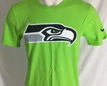 NFL Men/'s T-Shirt Seattle Seahawks Football Stitched Jersey 24# Lynch Jersey