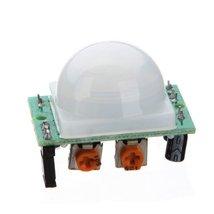 BephaMart Mini IR Pyroelectric Infrared PIR Mot... - $8.59