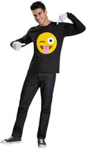 Costume Accessory: Emoticon Tongue Kit - $20.40 CAD