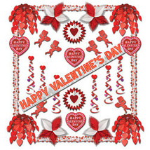 Valentine Reflections Decorating Kit - 32 Ct - $109.99