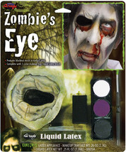 Costume Accessory: Zombie's Eye Kit without Eye - $27.77 CAD