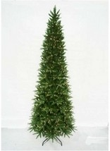 12' Classic Slender Sequoia Tree with Metal Stand - $799.99