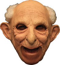 Costume Mask: Gus Deluxe Chinless Latex Mask - $29.99