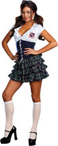 Women's Costume: Skippin School | XL - $25.99